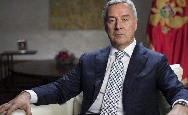 Джуканович непризнает поражение навыборах впарламент Черногории