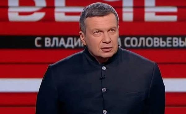 Соловьев: УдарВС Азербайджана потерритории Армении— пощёчина России