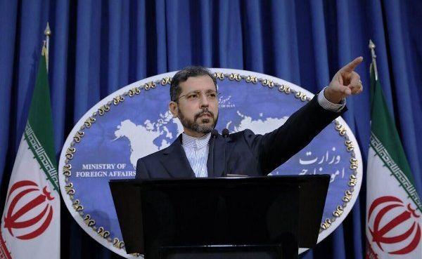 Иран послал Помпео в«параллельную вселенную»
