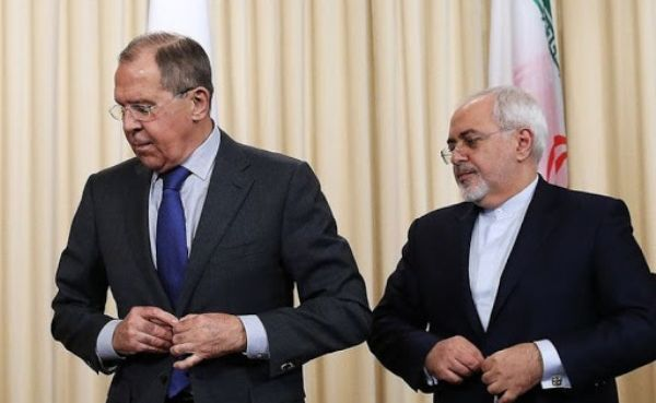 Россия иИран сверят часы после «издевательств» США вООН
