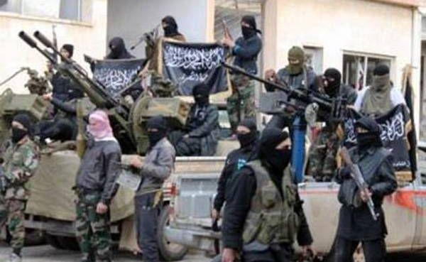 Девять сирийцев вЛондоне обвинили Катар иТурцию вфинансировании терроризма