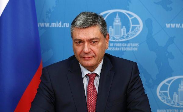 Следите зариторикой: Россия обратилась кигрокам вокруг Карабаха
