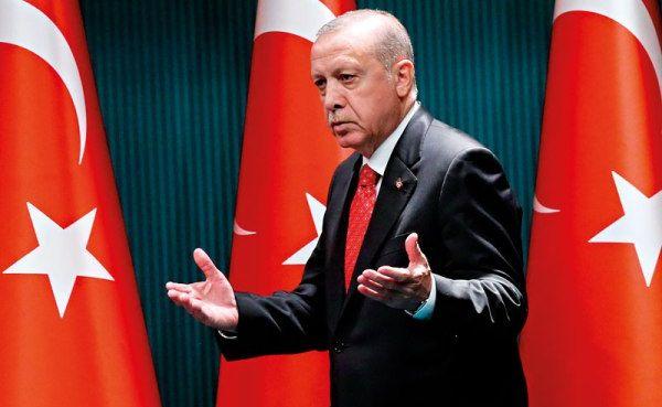 Карабах «обрушил» лиру: «Турция не может позволить себе ещё один конфликт»  — Новости политики, Новости Большого Кавказа — EADaily