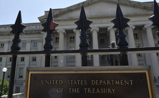 США ввели санкции против 8 белорусских чиновников