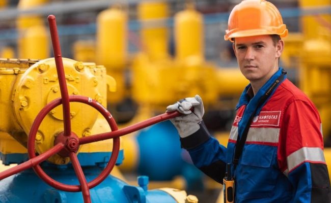 У Киева нет денег: компании ЕС ускорили отбор газа из украинских хранилищ