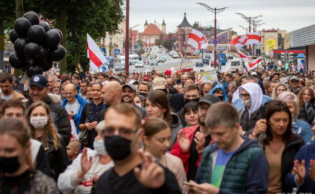 Противник Лукашенко изГродно признался вненависти кправославию