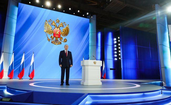 Путин предложил продлить программу по туристическому кешбэку — Новости  экономики, Новости России — EADaily