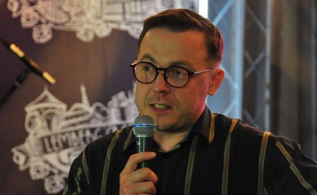 Желавший смерти крымчанам телеведущий признался, что ненавидит и Украину