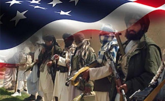Афганский узел: Кабул— замир, США— заправа женщин, аталибы— заислам