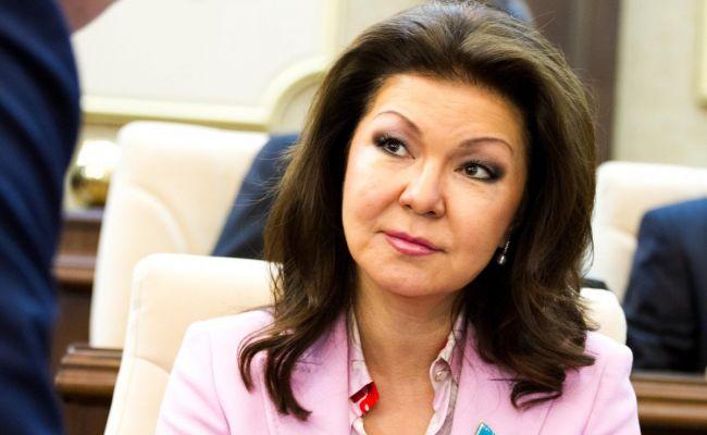 Дарига Назарбаева возвращается в большую политику