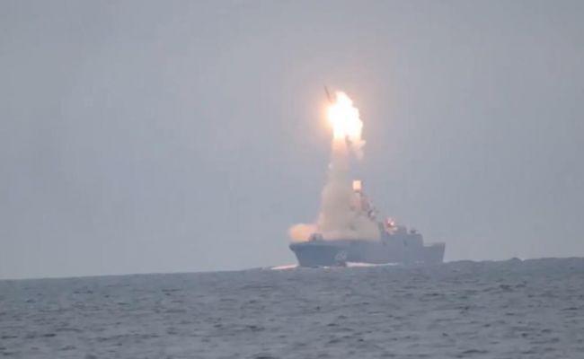 Японцы ороссийской ракете «Циркон»: Плакала американская система ПРО