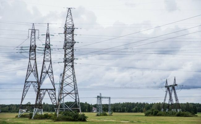 В Прибалтике жалуются, что Россия не помогла во время энергетического сбоя