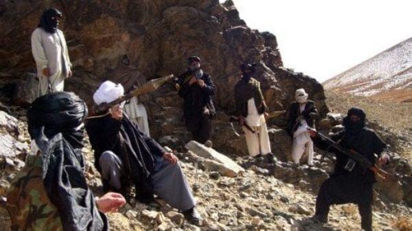 Талибы вышли натаджикскую границу: захвачен КПП «Шерхан-Бандар»
