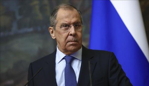 Строго добровольно: Лавров прокомментировал вЕреване «Зангезурский коридор»