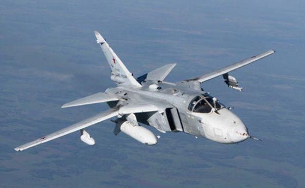 Российская авиация нанесла мощные удары всирийском Идлибе