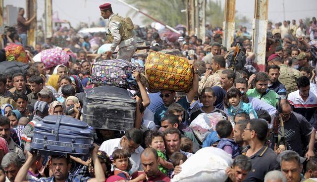 Картинки по запросу беженцы в ес