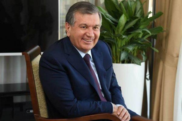 Президент Мирзиёев списал задолженности предпринимателям Узбекистана
