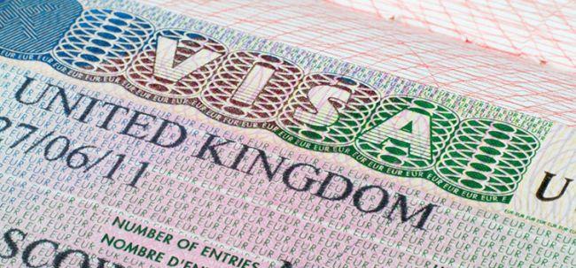 Британцы борются с отмыванием средств с помощью отмены выдачи «золотых» виз
