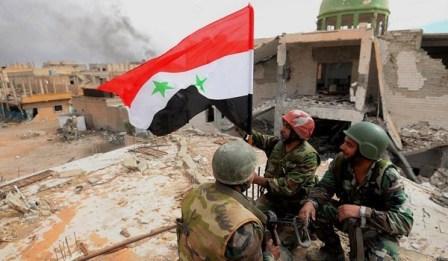 Власти Сирии оставляют за собой право прогнать турецкие силы из страны