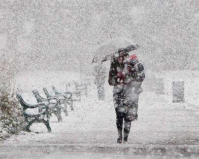 Зима иУкраина: кто кого?: EADaily