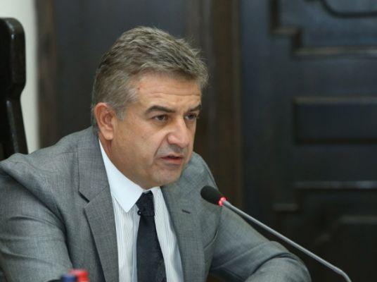Премьер: российские инвесторы все еще недооценивают рынок Армении