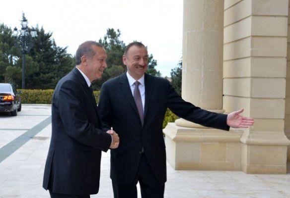 Турция - второй эшелон Азербайджана в борьбе за Арцах