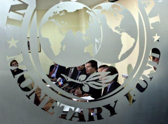 МВФ: Для нас не проблема, какой долг у Украины перед РФ — государственный или частный