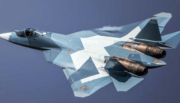 """Результат пошуку зображень за запитом """"Су-57"""""""
