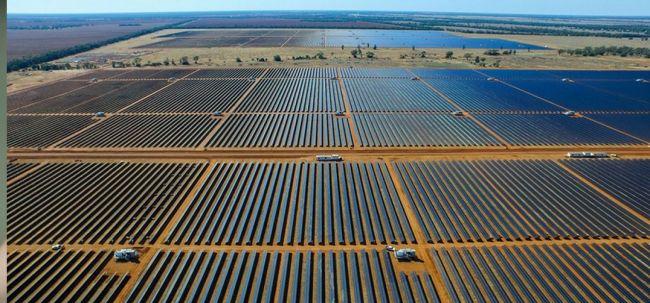Саудовская Аравия: Солнечные электростанции мощностью 200 атомных реакторов