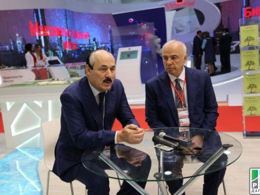«Кремлевский рейтинг» по СКФО: Абдулатипов и Тхакушинов — на выход?