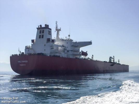Покупатели курдской нефти засекретились