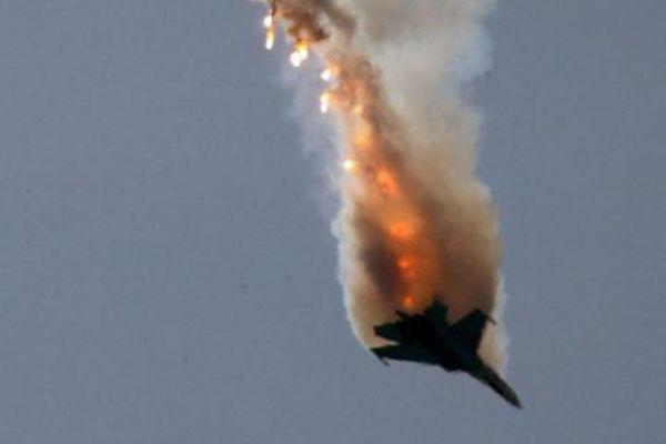 Винищувачі НАТО за рік супроводжували 130 російських літаків, що летіли над Балтійським морем - Цензор.НЕТ 451