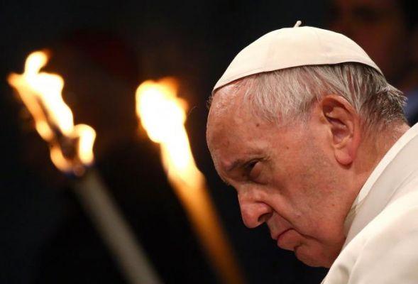 Картинки по запросу Ватикан перед броском на Украину