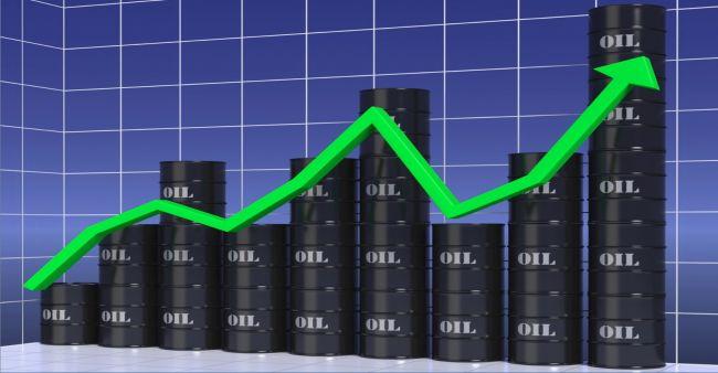Стоимость нефти Brent превысила $ 71 впервые с декабря 2014 года
