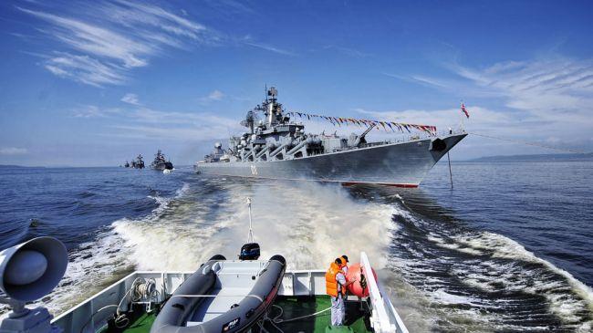 новые кораблидля вмф россии июль 2016 действия