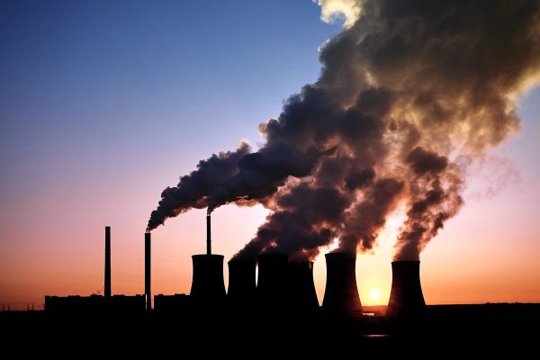 Эффекты введения налога надиоксид углерода вЕАЭС: только плюсы