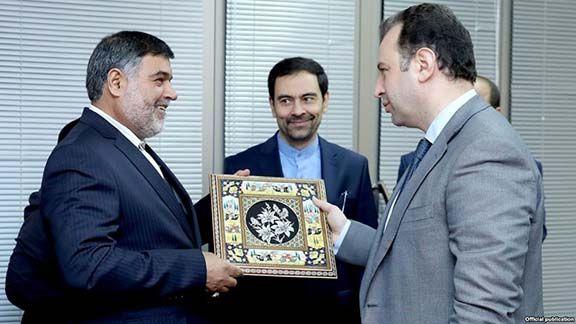 Каким будет армяно-иранское военное сотрудничество?