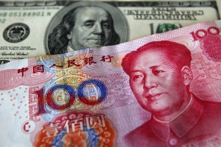валютная политика китая: