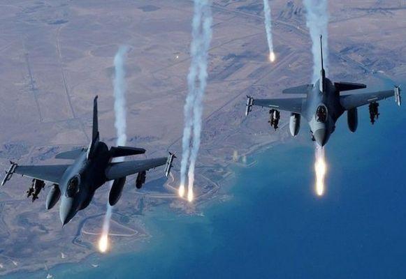 Пентагон подсчитал количество жертв в Сирии и Ираке от авиаударов ВВС США