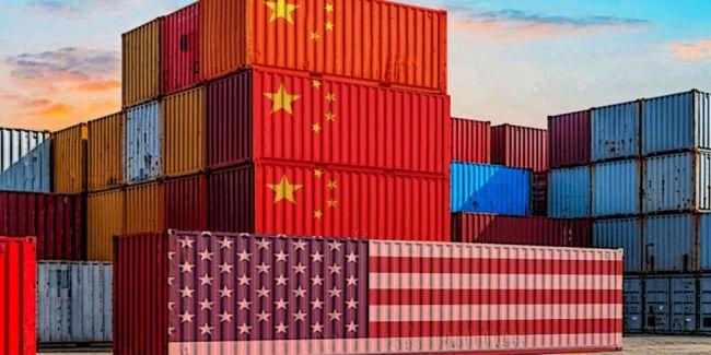 Трамп собирается объявить о новых тарифах на импорт из Китая — СМИ