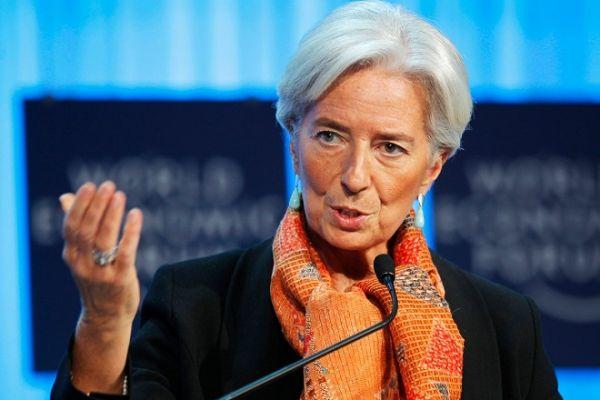 Кристин Лагард: миру нужна более прочная валютная система