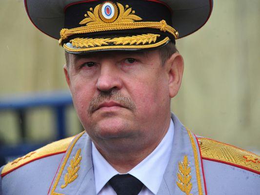 ГлаваГУ МВД Петербурга может стать заместителем Колокольцева