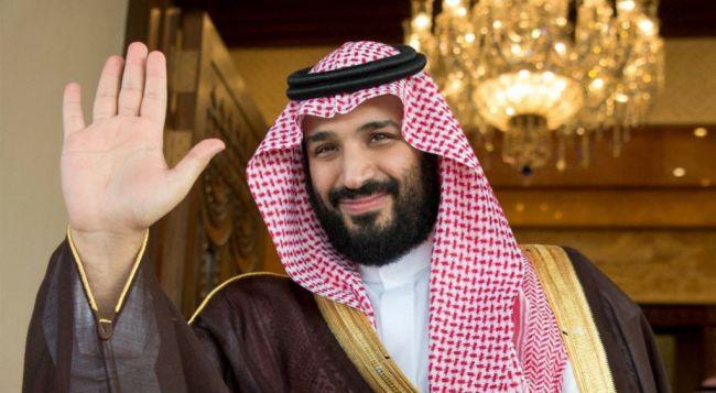 Задержанные в Саудовской Аравии принцы вернули в казну свыше $ 100 млрд