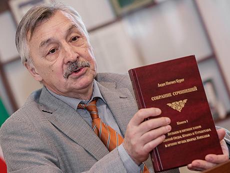 знакомство татар по казани