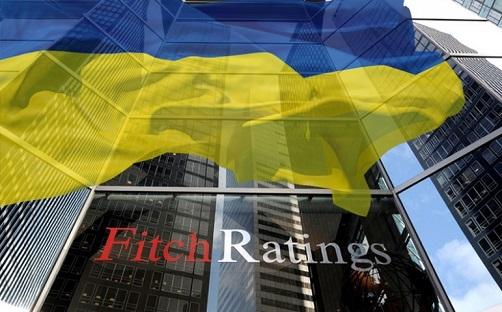 Агентство Fitch в очередной раз ухудшило прогноз роста ВВП Украины