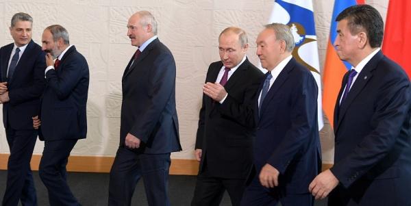 Картинки по запросу Новый скандал в ЕАЭС и ОДКБ