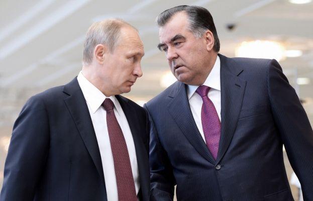Взаимодействие таджикистана с россией по таможенным вопросам
