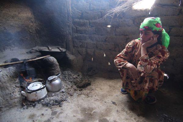 В Таджикистане утвердили нормы питания: полкило хлеба, овощи и пол-яйца