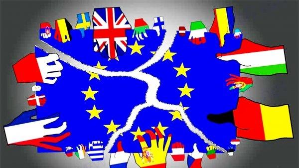 Imagini pentru europa globalista