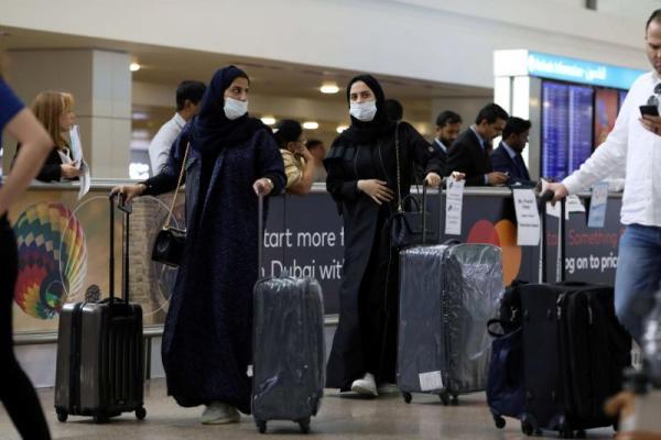 Коронавирус наБлижнем Востоке: аэропорт Дубая попал под ограничения: EADaily